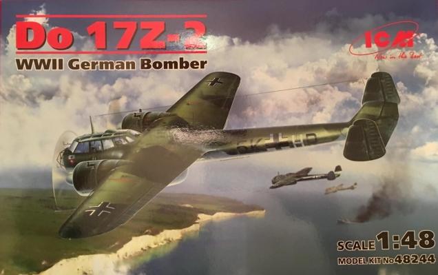 icm-dornier-do-17-z-2