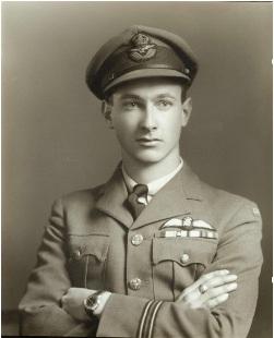 Franck Sorensen 1945