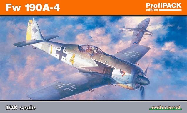 Eduard FW 190 A-4
