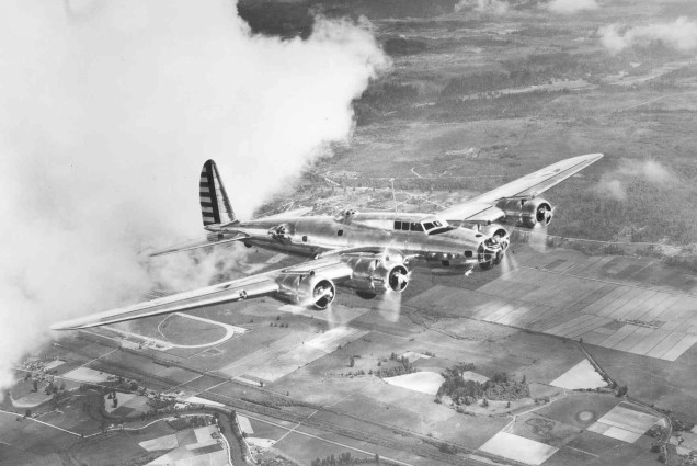 Boeing Y1B-17