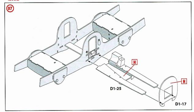 ICM step 7
