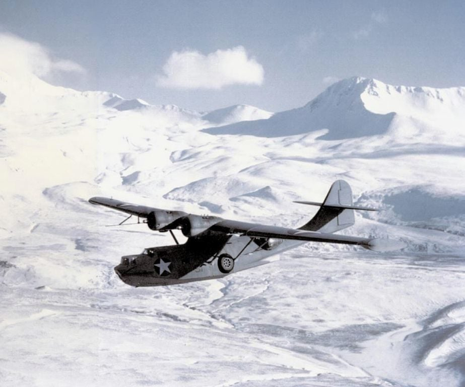 PBY_41_PBY-5A_VP-61_Aleutians_Mar1943