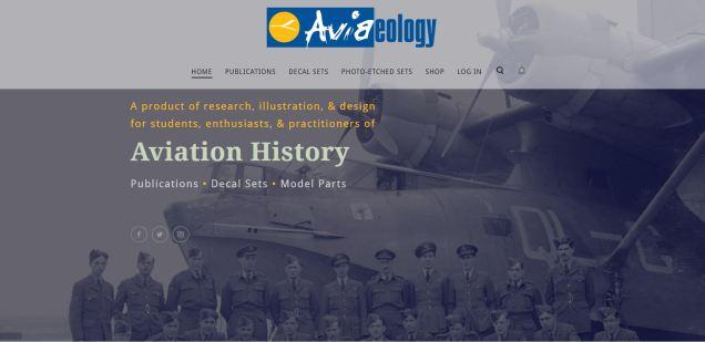Aviaeology