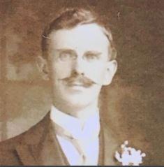 Ian Nicholson Davidson's father