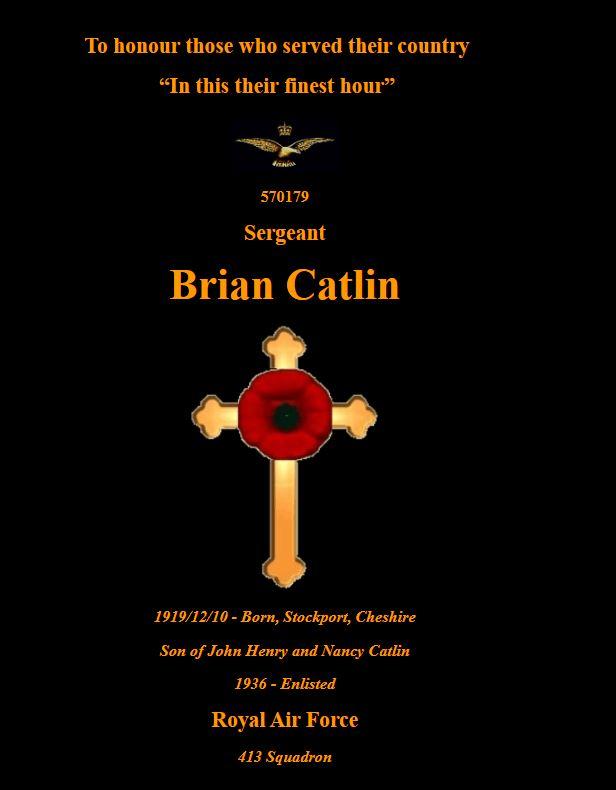 Brian Catlin
